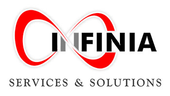 infinia services and solutions