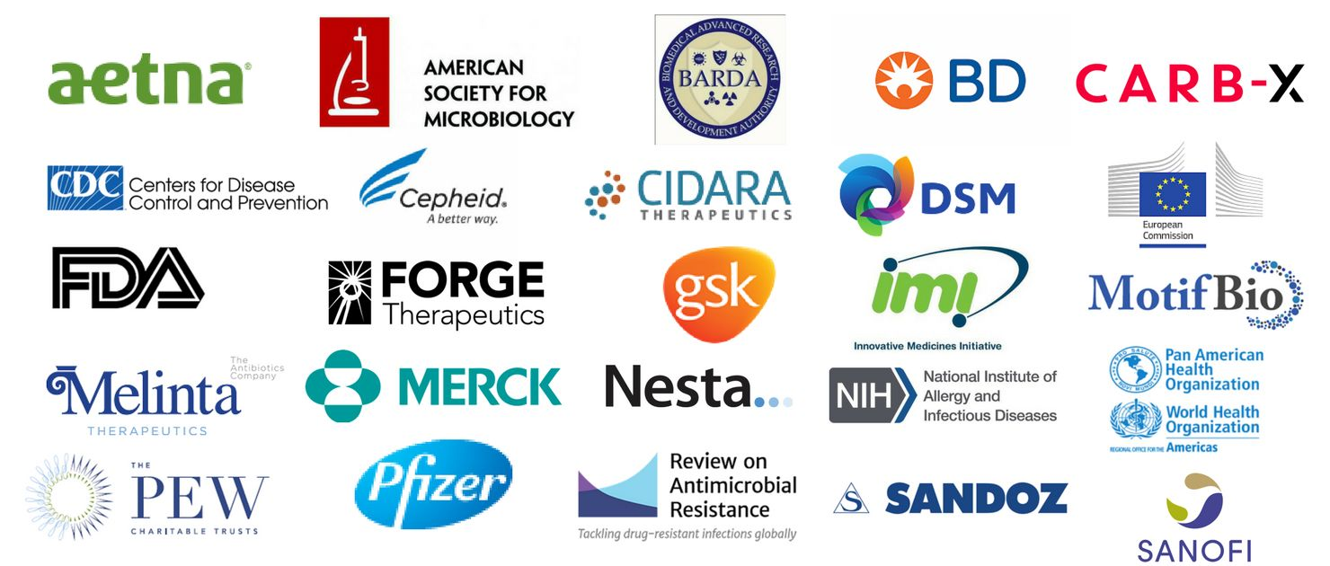 See who attends World Anti-Microbial Resistance Congress USA