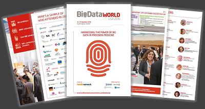 BioData USA brochure