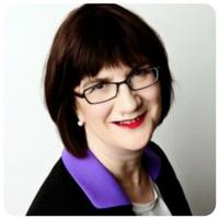 Ruth March  speaker at BioData World Congress 2016