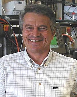 Manuel Carrondo, Director, IBET