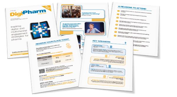 DifiPharm 2015 programme