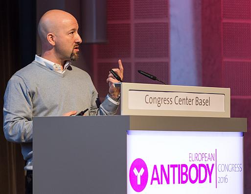 antibody speaker