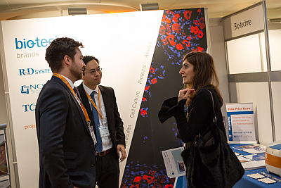 PeproTech at Stem Cells 2016