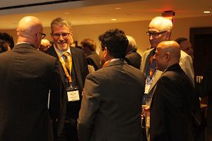 Networking with vaccine experts- World Vaccine Congress Washington 2016