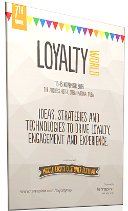 Loyalty World Middle East brochure