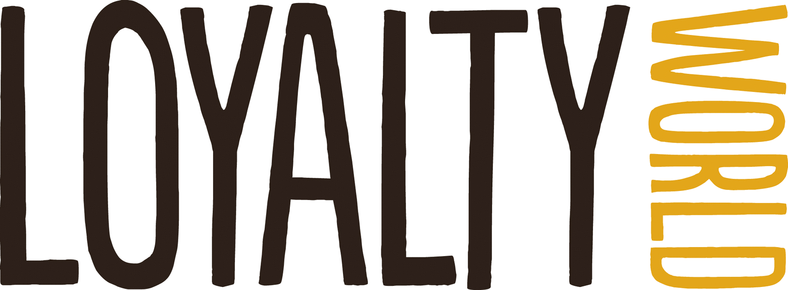 Loyatly World logo