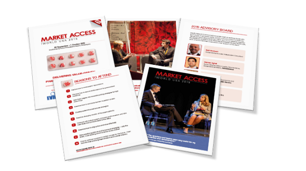 Market Access USA brochure