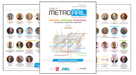World Metrorail Congress Americas 2017