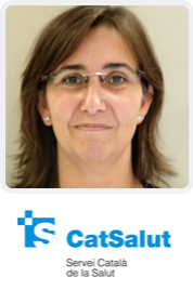 Caridad Pontes at World Pharma Pricing and Market Access