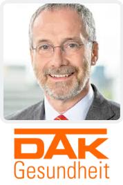 Detlev Parow at World Pharma Pricing and Market Access