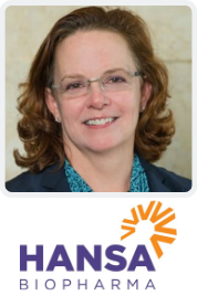 Gina Ewy at World Pharma Pricing and Market Access
