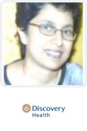 Inez Naidu at World Pharma Pricing and Market Access