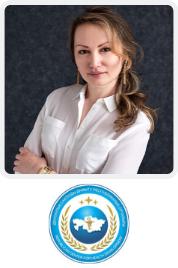 Kamilla Gaitova at World Pharma Pricing and Market Access