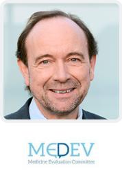 Evert Jan van Lente at World Pharma Pricing and Market Access
