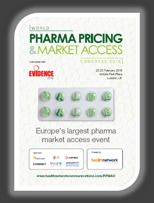 Pharma Pricing & Market Access 2017 brochure