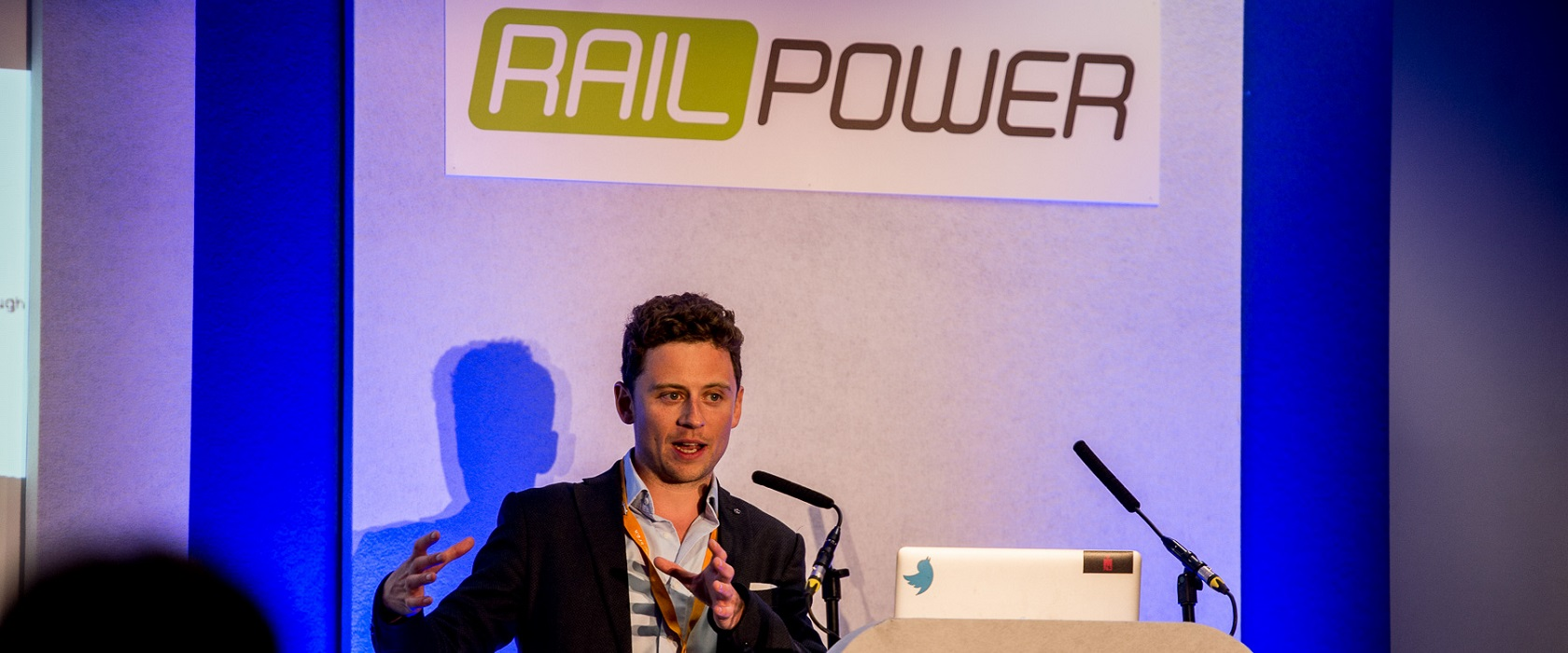 2016 key speakers at Rail Power
