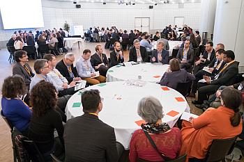 2015 delegates European Antibody congress