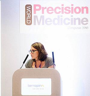 Precision Medicine Speaker 2016