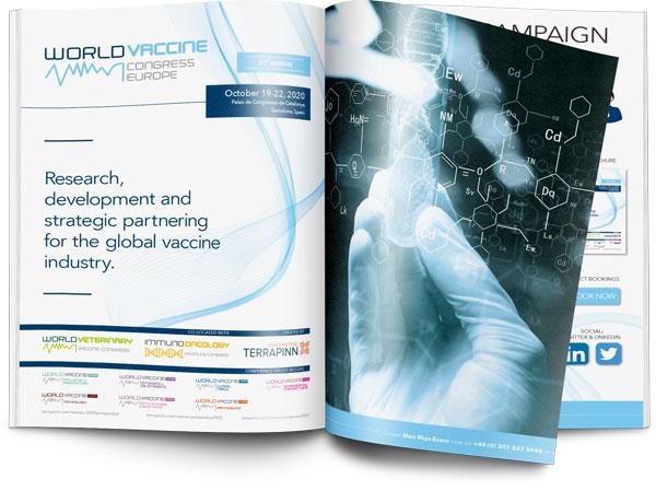 Vaccine Congress Europe 2020