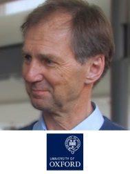 Dr Jeffrey Almond