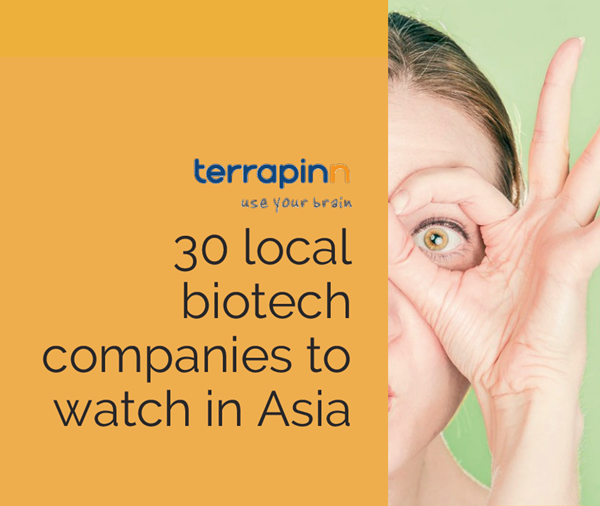 download to find out who are the top 30 biotechs in Asia