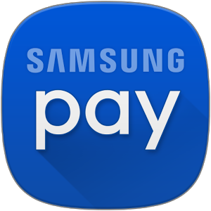Image result for Samsung pay logo no background