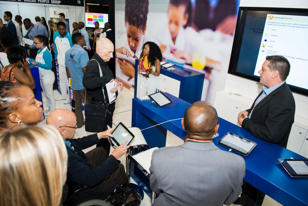 The Digital Education Show Africa