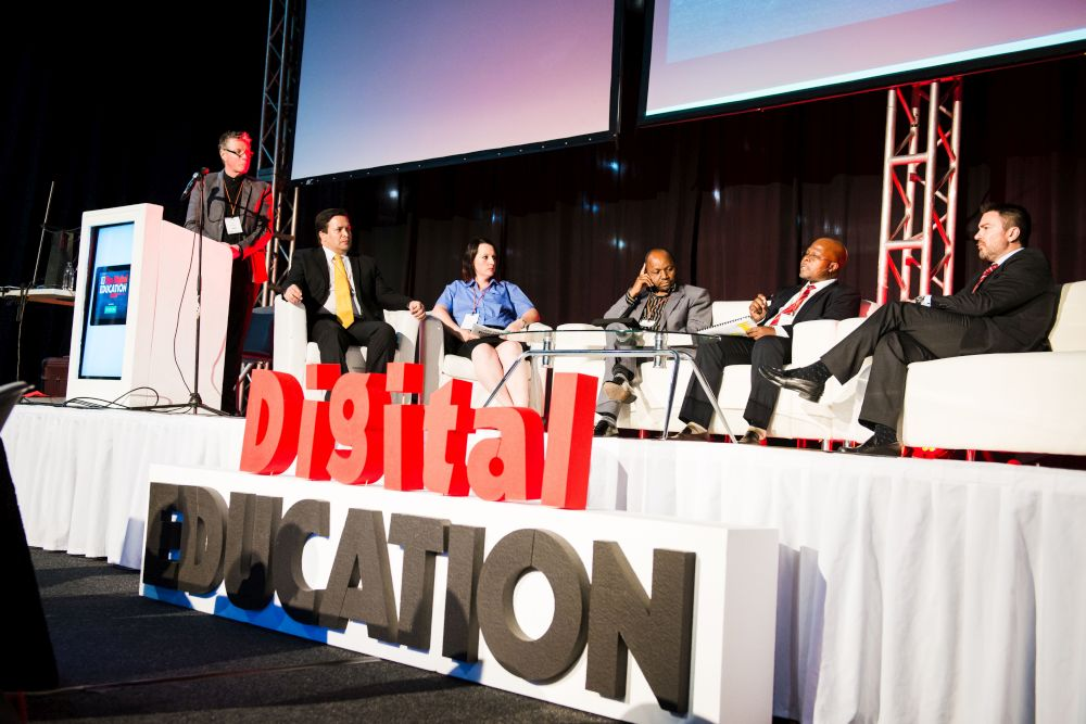 The Digital Education Show Africa Conference