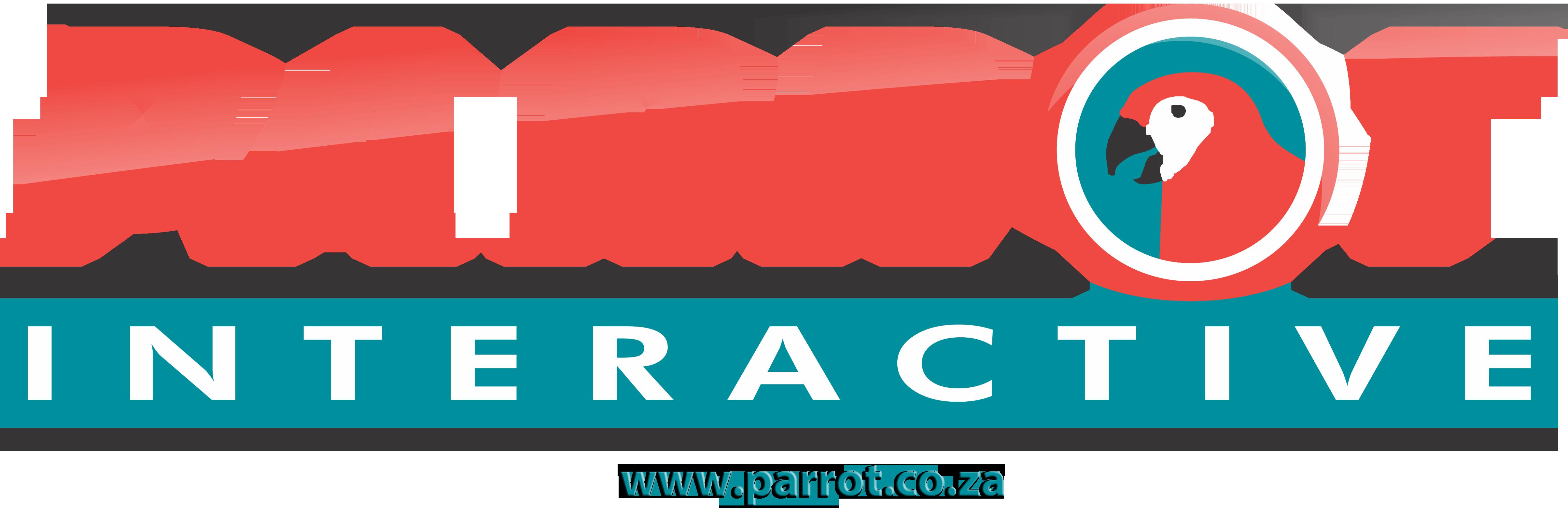 Parrot Interactive logo