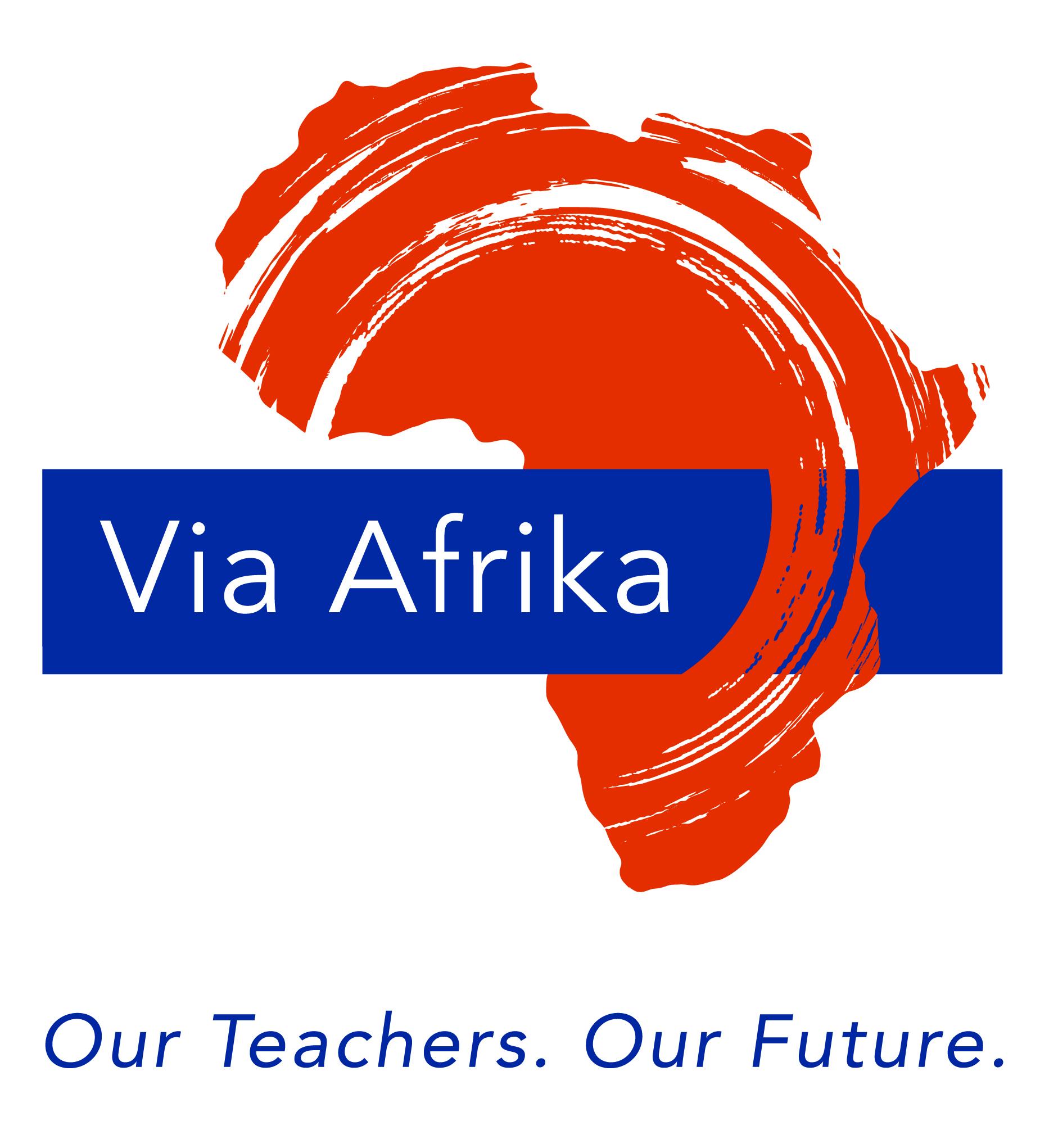 Via Afrika logo