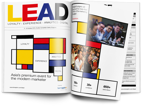 Download the LEAD brochure