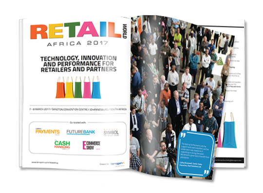 Retail World Africa - Exhibit at the event