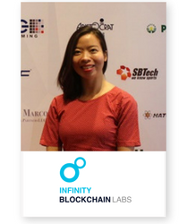 Nicole Nguyenat Seamless Vietnam 2017