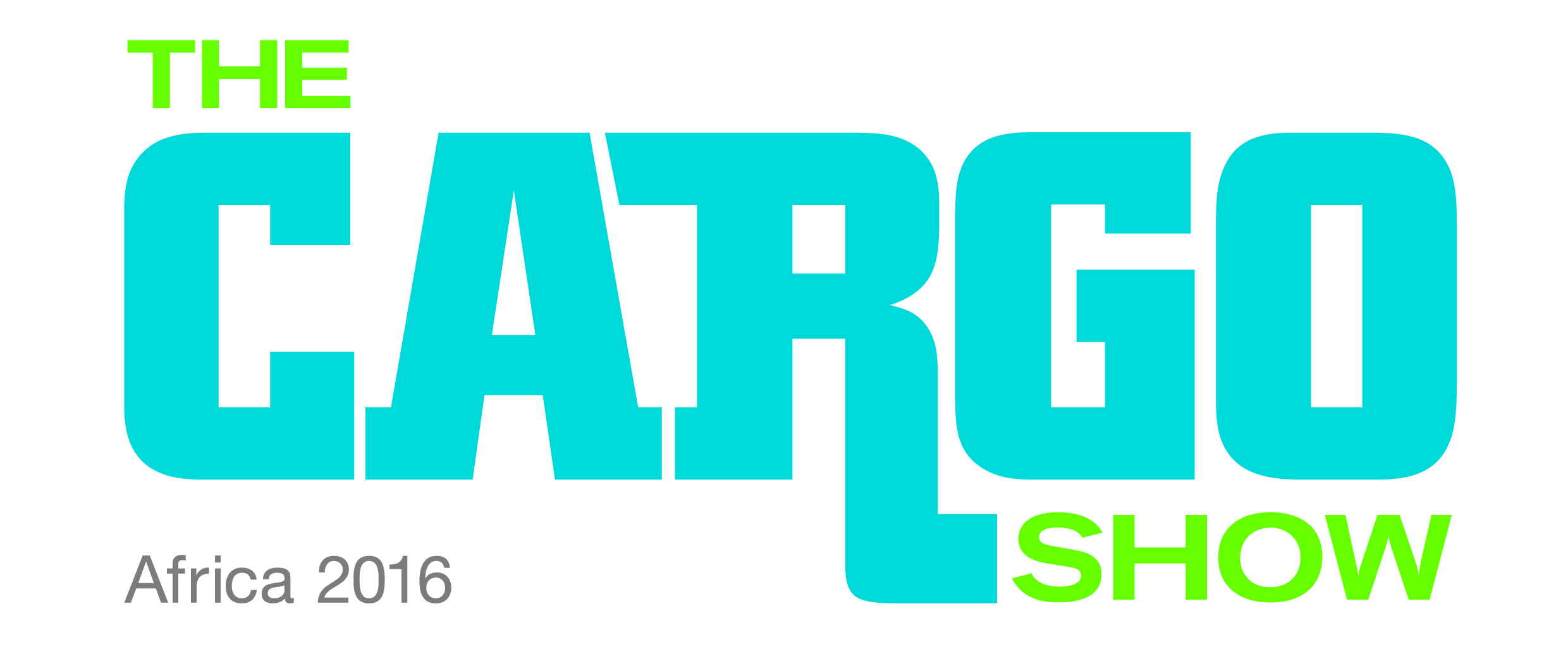 The Cargo Show Africa 2016