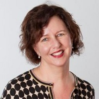 Dr Jane Hunter at EduTECH Asia 2016