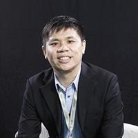 Chee Leong Lim at EduTECH Asia 2016