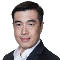 Robin Ng at EduTECH Asia 2019