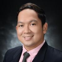 Radel James Gacumo at EduTECH Philippines 2020