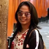 Judith Marianne Daguman at EduTECH Philippines 2020