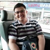 Nico Calunia at EduTECH Philippines 2020