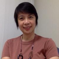 Sandra Francesca A Lovenia at EduTECH Philippines 2020