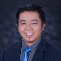 Angelo Mallari at EduTECH Philippines 2020