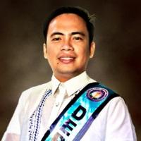 Jocarlo Manly at EduTECH Philippines 2020