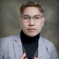 Randy Estigoy at EduTECH Philippines 2020