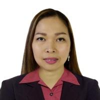 Rosie Conde at EduTECH Philippines 2020