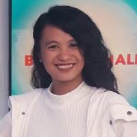 Jobelle Ramos at EduTECH Philippines 2020