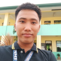 Japeth Nabor at EduTECH Philippines 2020