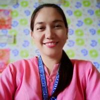 Maylene Mangurali at EduTECH Philippines 2020