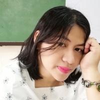 Anna Liza Ibalio at EduTECH Philippines 2020